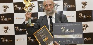 VIPA 2016 Winner Gancho Petkov - Bulgaria