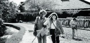 Кристо и Жан-Клод / Магията на извънмерното