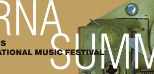 """85-ти Международен музикален фестивал """"Варненско лято"""", 18.06.-28.07."""