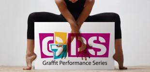 GPS | Graffit Performance Series | Глутница шепти любовно в тъмното, 17.11. / 19:00